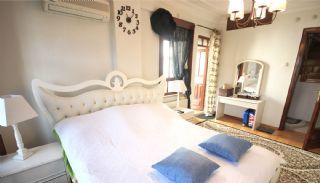 Lara'da Bitişik Nizam Mobilyalı Villa, İç Fotoğraflar-10