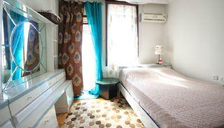 Lara'da Bitişik Nizam Mobilyalı Villa, İç Fotoğraflar-12