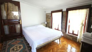Lara'da Bitişik Nizam Mobilyalı Villa, İç Fotoğraflar-14