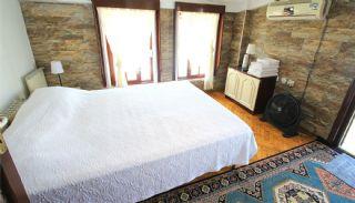 Lara'da Bitişik Nizam Mobilyalı Villa, İç Fotoğraflar-15