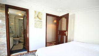 Lara'da Bitişik Nizam Mobilyalı Villa, İç Fotoğraflar-16