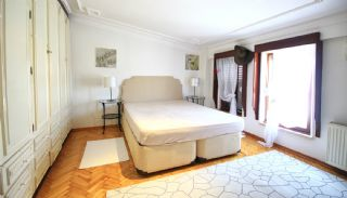 Lara'da Bitişik Nizam Mobilyalı Villa, İç Fotoğraflar-19