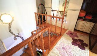 Lara'da Bitişik Nizam Mobilyalı Villa, İç Fotoğraflar-20