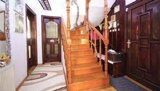 Lara'da Bitişik Nizam Mobilyalı Villa, İç Fotoğraflar-22
