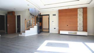 Neue Wohnungen in Antalya Kaufen, Foto's Innenbereich-1