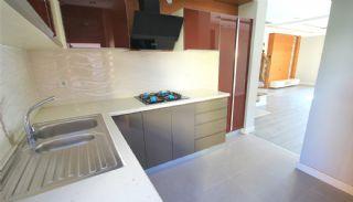 Neue Wohnungen in Antalya Kaufen, Foto's Innenbereich-4