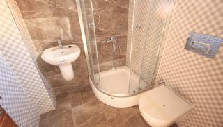 Neue Wohnungen in Antalya Kaufen, Foto's Innenbereich-8
