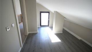 Neue Wohnungen in Antalya Kaufen, Foto's Innenbereich-12