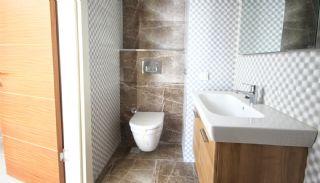 Neue Wohnungen in Antalya Kaufen, Foto's Innenbereich-16