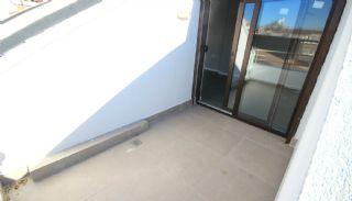 Lara'da Satılık Sıfır Daireler, İç Fotoğraflar-19