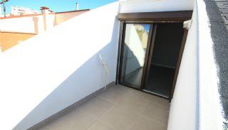 Lara'da Satılık Sıfır Daireler, İç Fotoğraflar-20