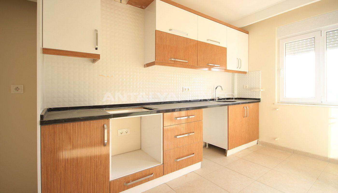 Appartements de 2 chambres pr ts s 39 installer avec for Cuisine prete a installer