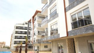 Neubau Wohnung in Antalya, Konyaalti, Antalya / Konyaalti - video