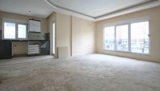 Neubau Wohnung in Antalya, Konyaalti, Foto's Innenbereich-1