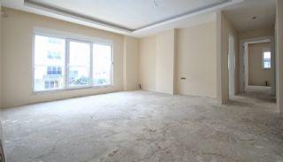 Neubau Wohnung in Antalya, Konyaalti, Foto's Innenbereich-2