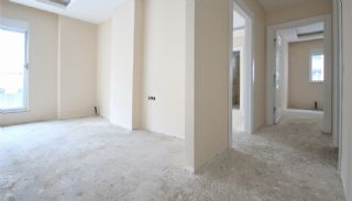 Neubau Wohnung in Antalya, Konyaalti, Foto's Innenbereich-15