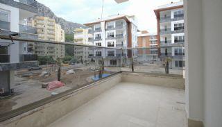 Neubau Wohnung in Antalya, Konyaalti, Foto's Innenbereich-16
