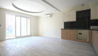 Kaufe Neue Immobilie in Konyaalti, Foto's Innenbereich-1