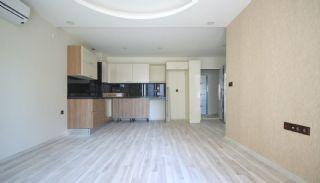 Kaufe Neue Immobilie in Konyaalti, Foto's Innenbereich-2
