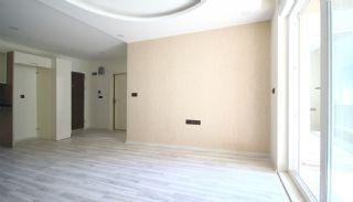 Kaufe Neue Immobilie in Konyaalti, Foto's Innenbereich-3