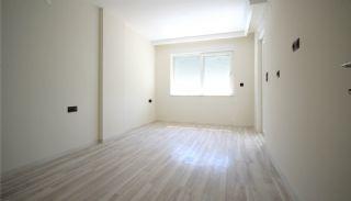 Kaufe Neue Immobilie in Konyaalti, Foto's Innenbereich-10