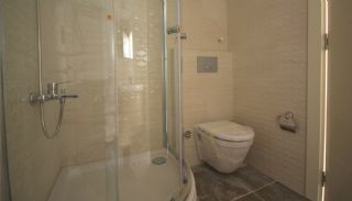 Kaufe Neue Immobilie in Konyaalti, Foto's Innenbereich-12