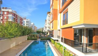 Appartements Spacieux à Konyaalti, Antalya, Konyaalti / Antalya - video