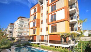 Appartements Spacieux à Konyaalti, Antalya, Konyaalti / Antalya