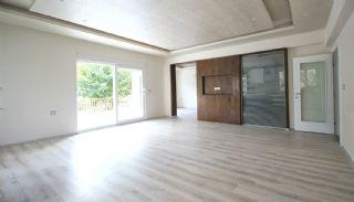 Schlüsselfertige Wohnung Kaufen in Antalya, Antalya / Konyaalti