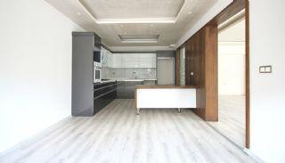 Schlüsselfertige Wohnung Kaufen in Antalya, Foto's Innenbereich-4