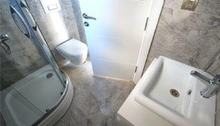 Schlüsselfertige Wohnung Kaufen in Antalya, Foto's Innenbereich-17