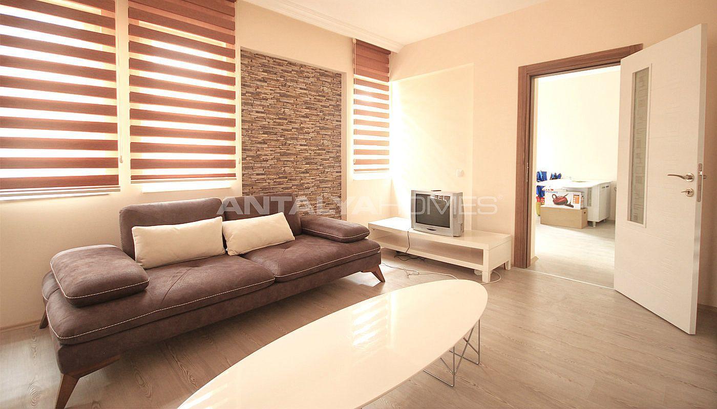 Goedkope appartementen te koop in het business center for Goedkoop interieur