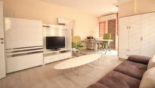 Appartements Bon Marché à Vendre dans le Centre d'Antalya, Photo Interieur-1