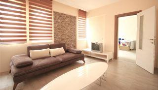 Appartements Bon Marché à Vendre dans le Centre d'Antalya, Photo Interieur-3