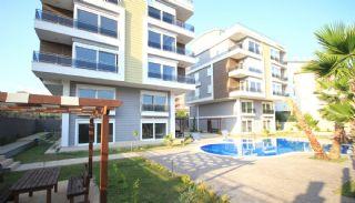 Luxus Antalya Wohnungen Kaufen, Antalya / Konyaalti