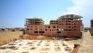 Antalya'da Satılık Sıfır Emlak, İnşaat Fotoğrafları-1