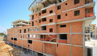 Antalya'da Satılık Sıfır Emlak, İnşaat Fotoğrafları-2