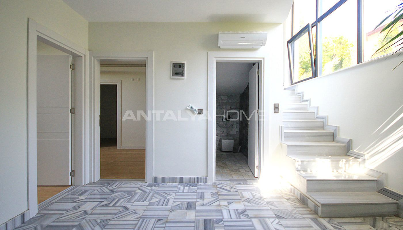 Antalya flats for sale in the tourisic region of lara for Luxury flats interior