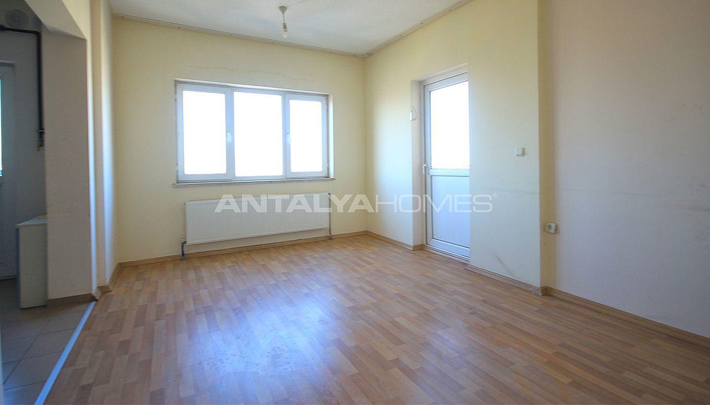 Goedkoop appartement in antalya met stadszicht for Goedkoop interieur
