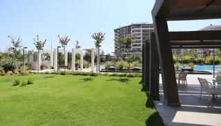 Mediterranean View Apartments in Antalya for Sale, Antalya / Konyaalti - video