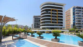 Mediterranean View Apartments in Antalya for Sale, Antalya / Konyaalti