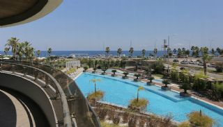 Mediterranean View Apartments in Antalya for Sale, Interior Photos-18