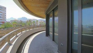 Mediterranean View Apartments in Antalya for Sale, Interior Photos-19