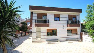 Halb Freistehende Villen in Antalya, Antalya / Zentrum - video