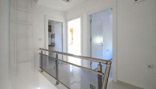 Halb Freistehende Villen in Antalya, Foto's Innenbereich-21