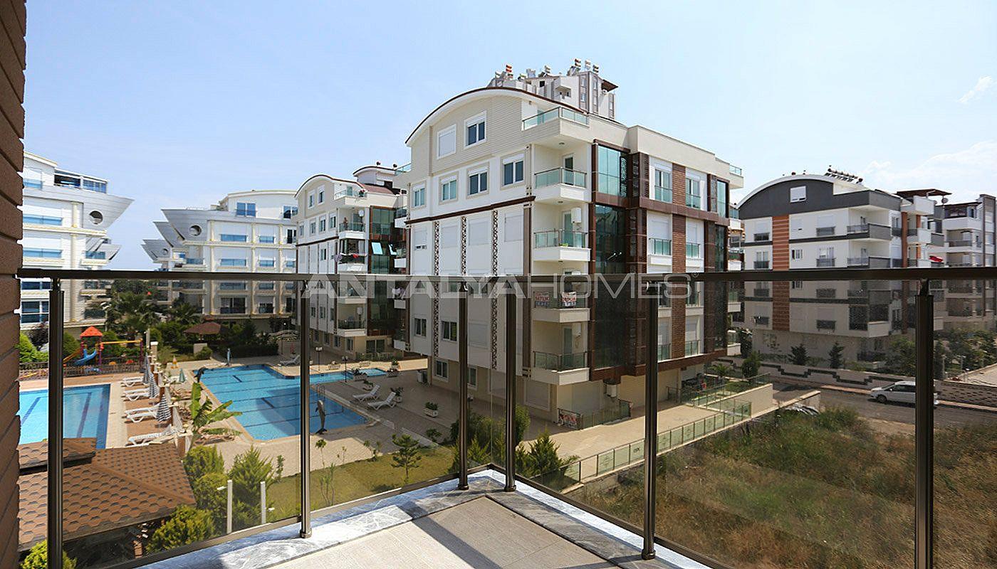 Property For Sale In Antalya Konyaalti
