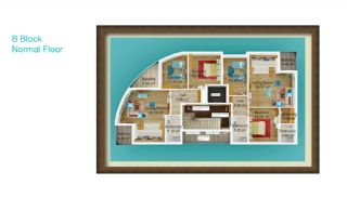High-Quality Property for Sale in Konyaalti, Antalya, Property Plans-4