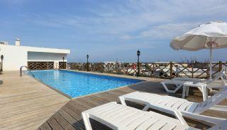 Fantastiska Lägenheter i ett Lyxkomplex i Antalya, Antalya / Konyaalti - video