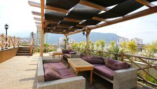 Sea View Apartments in Antalya Turkey, Antalya / Konyaalti - video