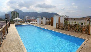 Fantastiska Lägenheter i ett Lyxkomplex i Antalya, Antalya / Konyaalti